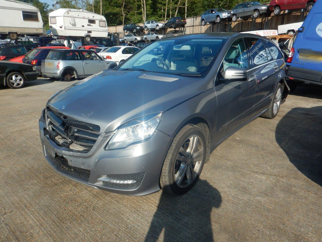 details cdi grand automatic diesel silver r used car l benz estate class mercedes id northover at edition