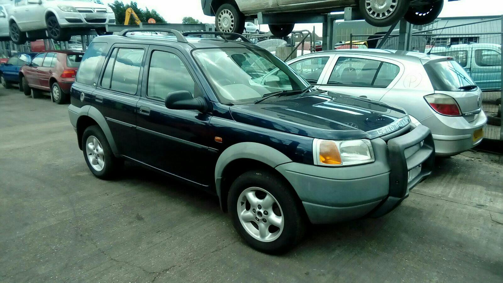 news freelander land landrover information kahn new price rover a and project
