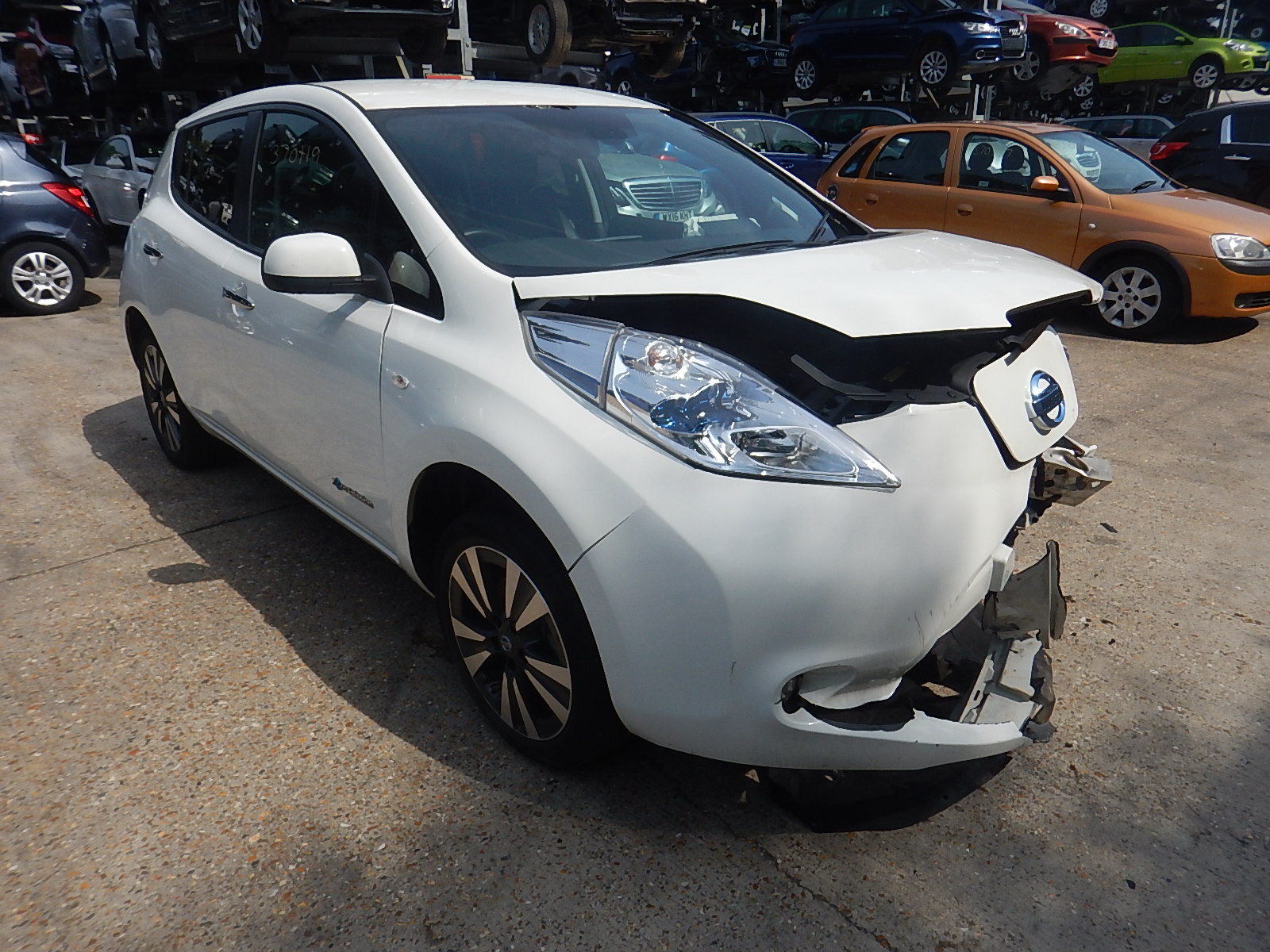 nissan classifieds cars entry auto acenta leaf keyless bluetooth used al price charger