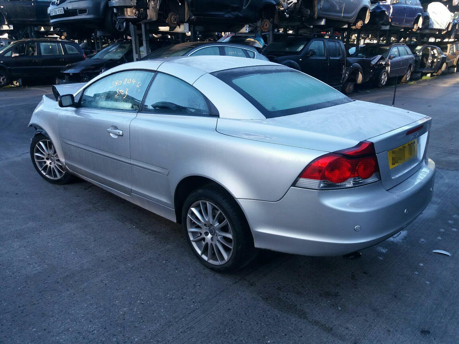eastleigh sale convertible for local hampshire uk used in motors co volvo cars