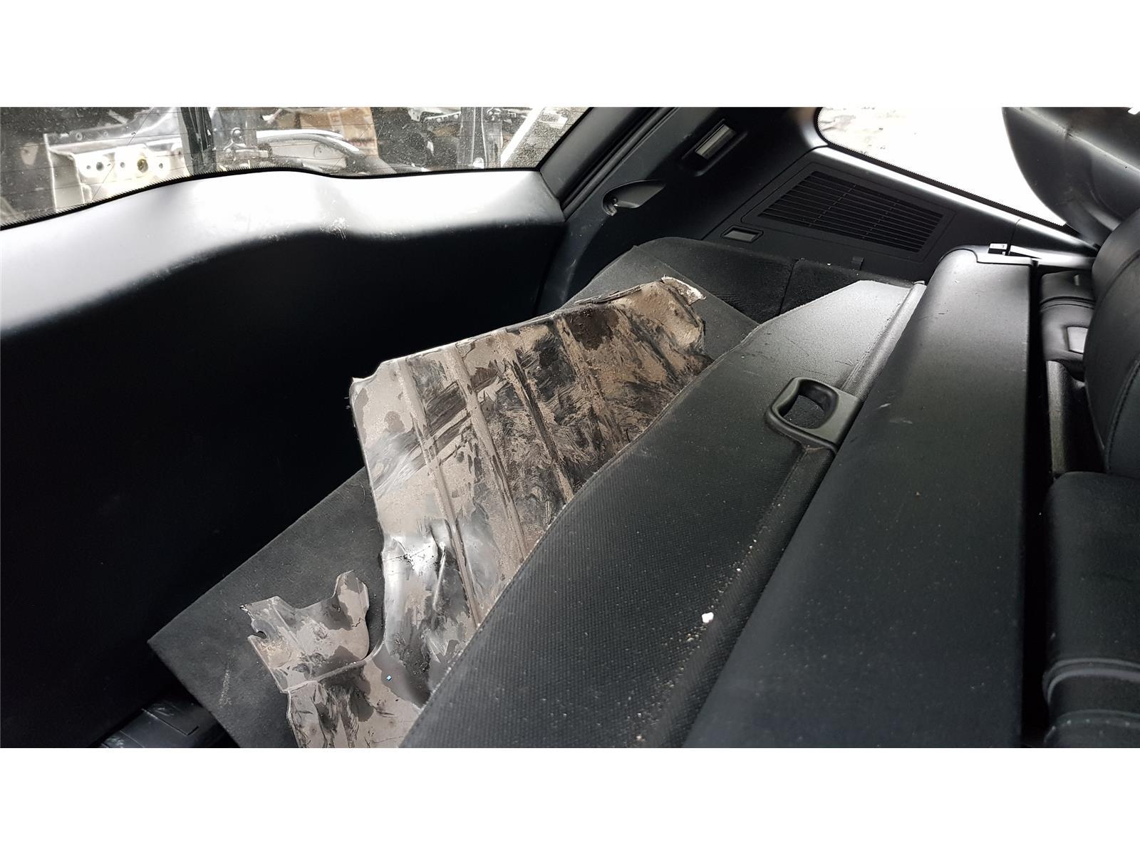 Bmw X3 2007 To 2010 D M Sport 5 Door Estate Scrap Salvage Car Fuse Box Year