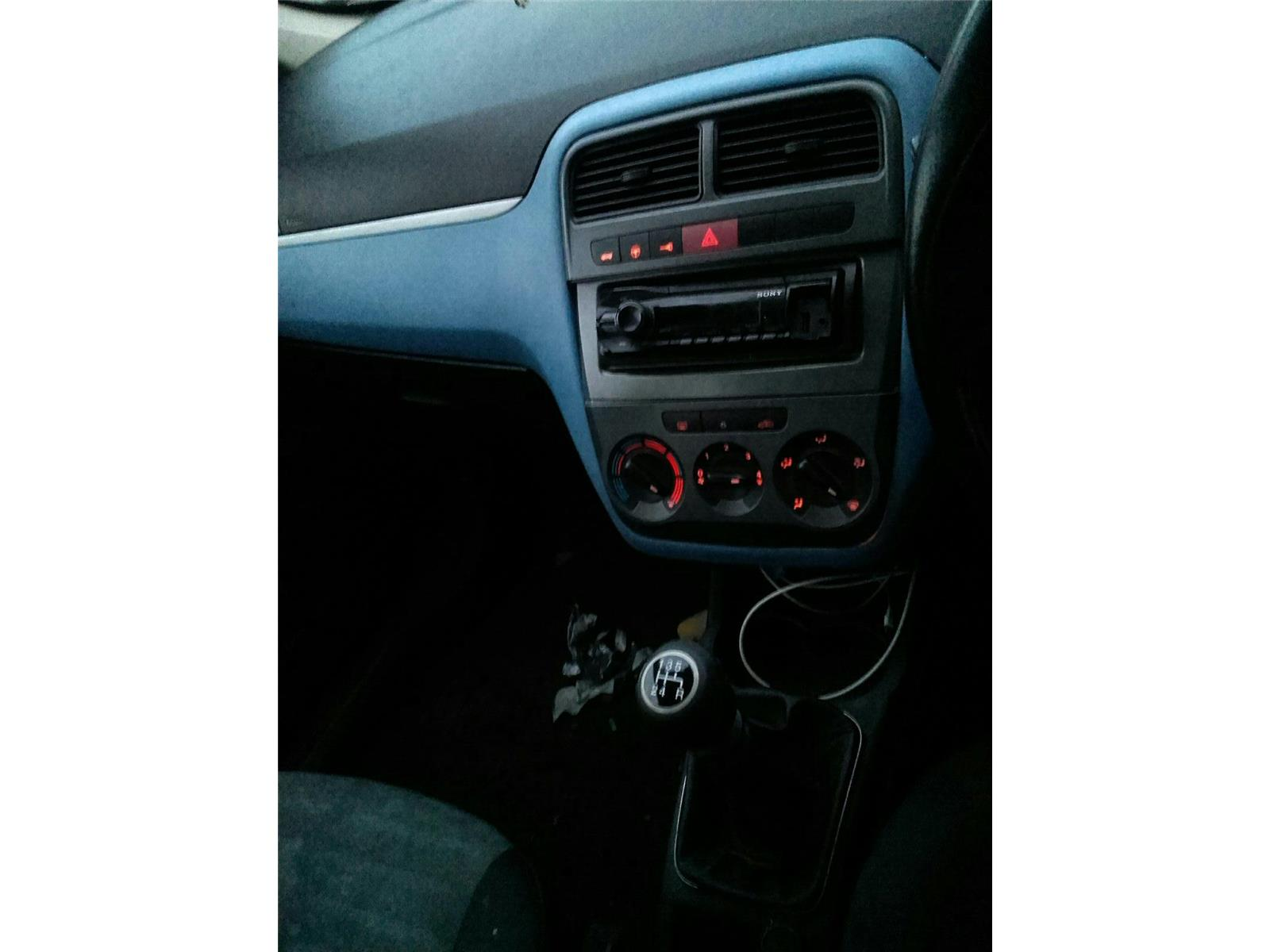 2006 Fiat Grande Punto To 2008 Dynamic 12cc Manual Petrol Fuse Box 1630 Parts Matching