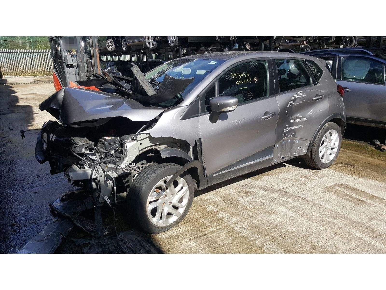 2014 Renault Captur 2013 To 2017 Dynamique Medianav Energy Tce 09l Car Fuse Box Replacement 90