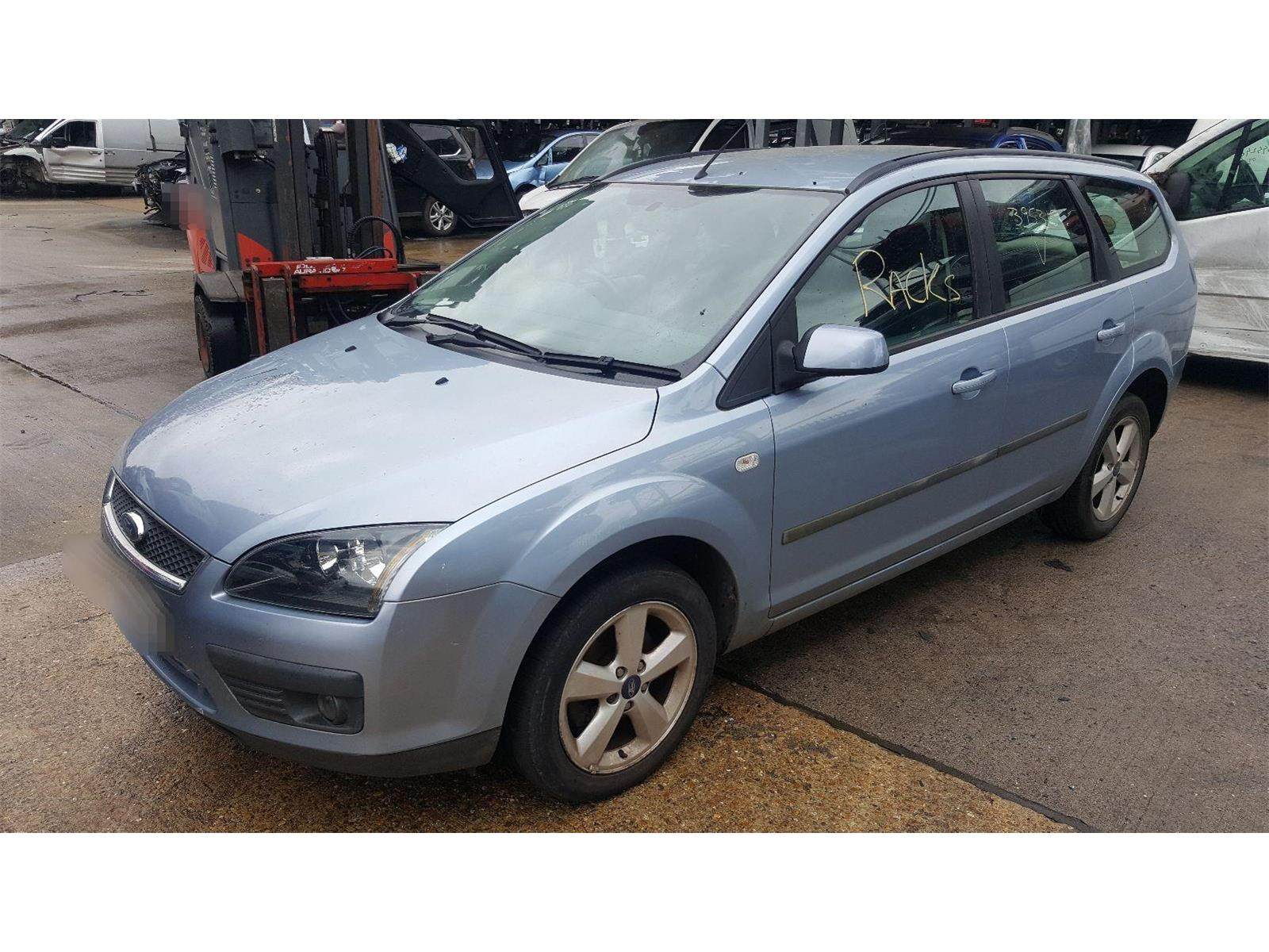 Ford Focus 2005 To 2007 Zetec Climate Engine