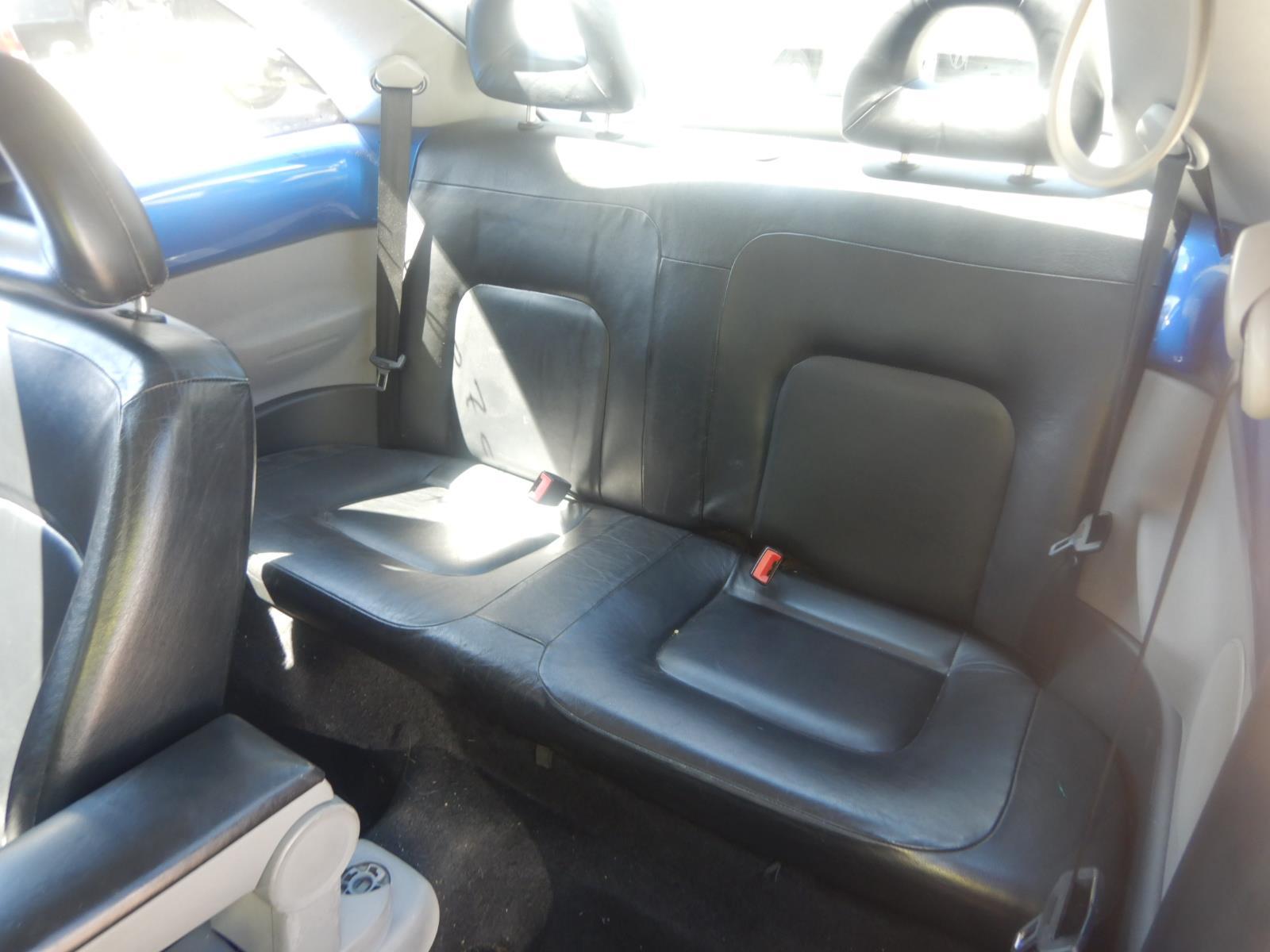 Volkswagen Beetle 1999 To 2006 3 Door Hatchback / scrap