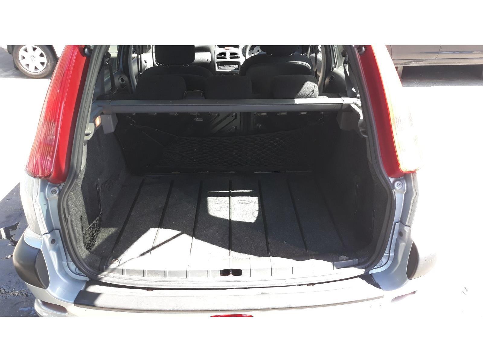 Peugeot 206 1998 To 2009 Sw S 5 Door Estate Scrap Salvage Car 106 Zest Fuse Box Year