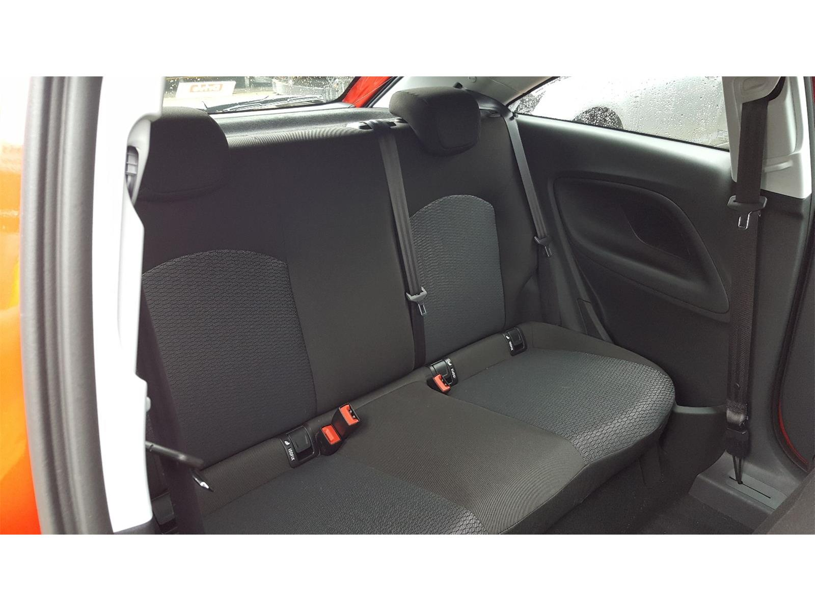 Vauxhall Corsa 2014 On Energy A/C VVT 3 Door Hatchback