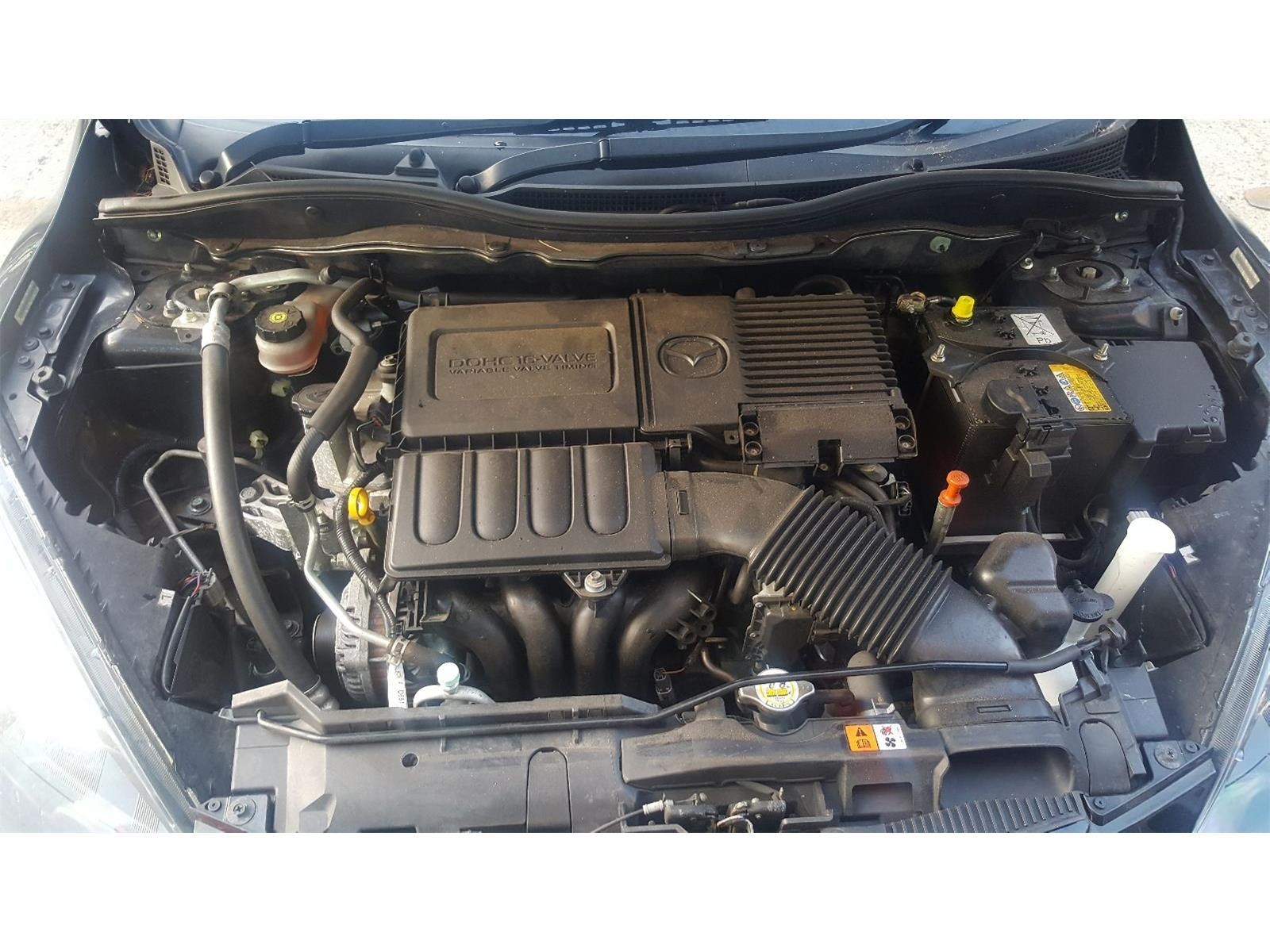 Mazda 2 2008 To 2015 Ts2 5 Door Hatchback Scrap Salvage Car For Corsa B Fuse Box Removal Sale Auction Silverlake Autoparts