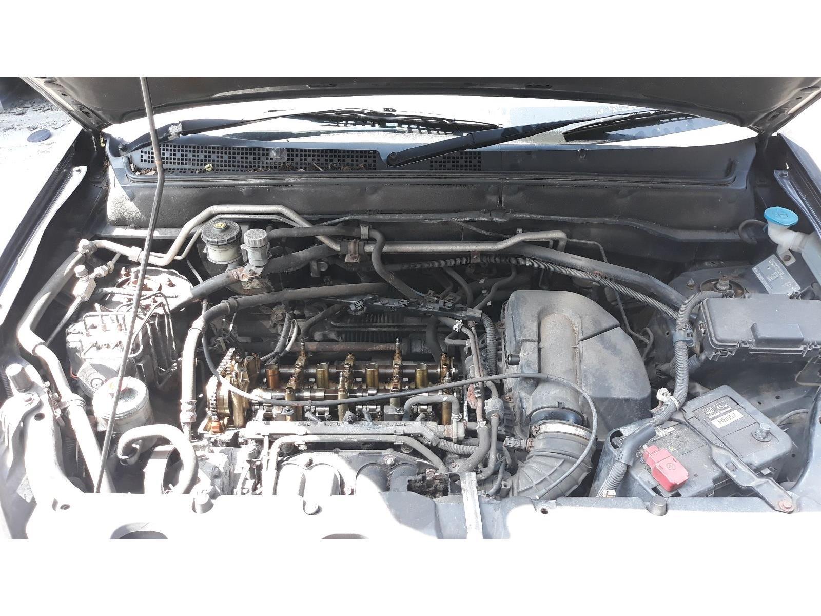 Honda Cr V 2002 To 2003 Se Sport 5 Door Estate Scrap Salvage Car Rear Suspension Parts Diagram 1997 Front For Sale Auction Silverlake Autoparts
