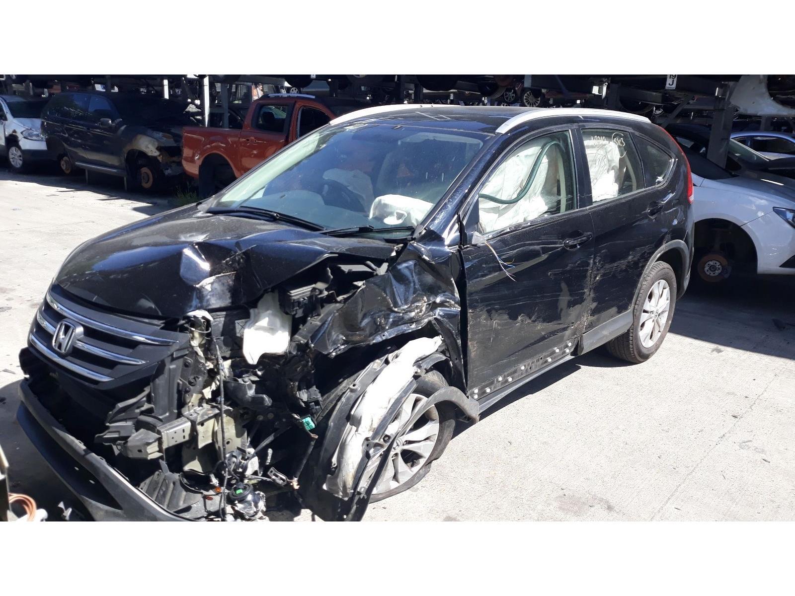 Honda Cr V 2012 To 2015 S T I Dtec 5 Door Estate Scrap Salvage 2003 Rear Suspension Parts Diagram Further 1997