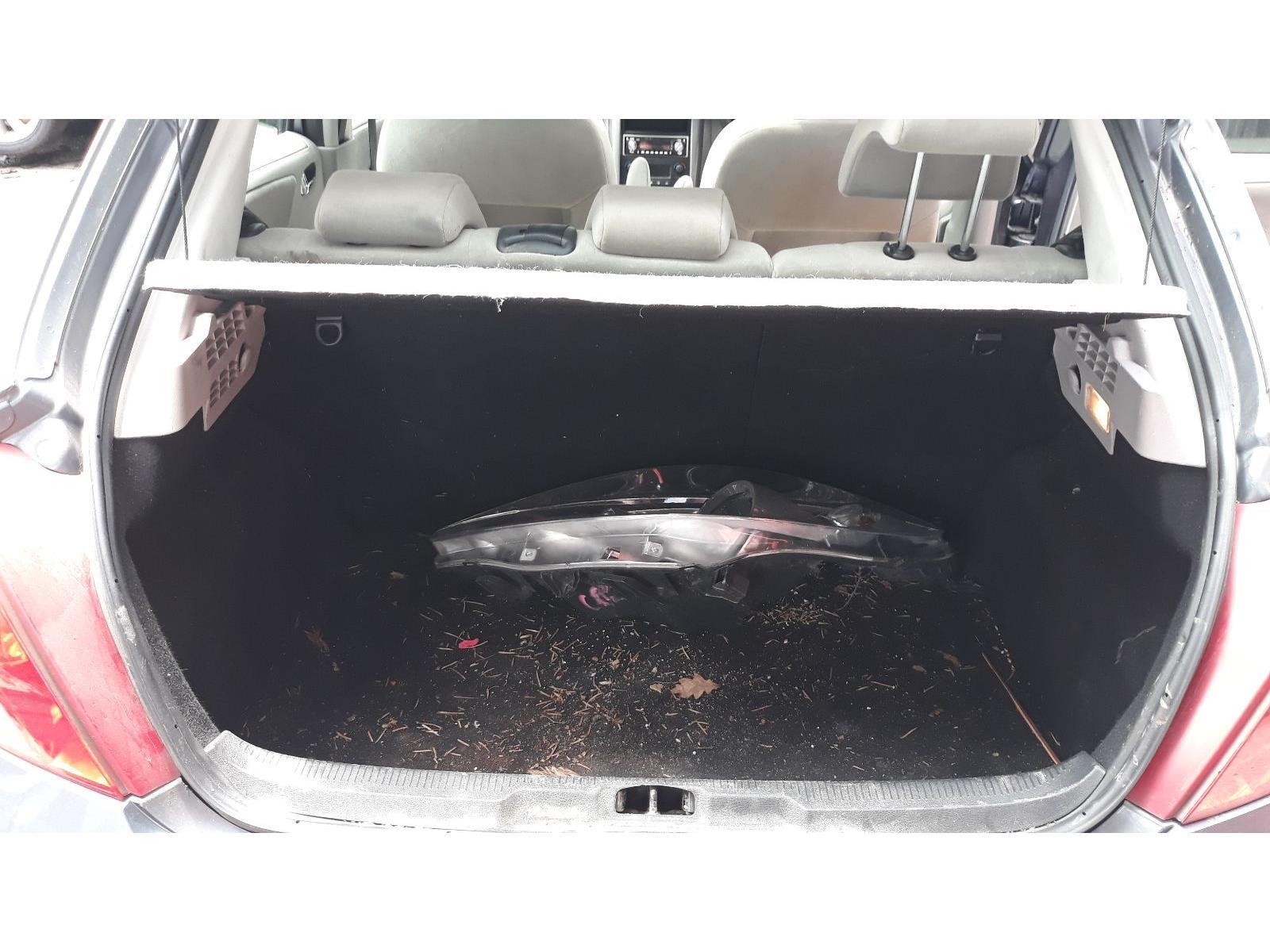 Peugeot 207 2006 To 2009 Se 5 Door Hatchback Scrap Salvage Car 306 Fuse Box Brake Lights Year