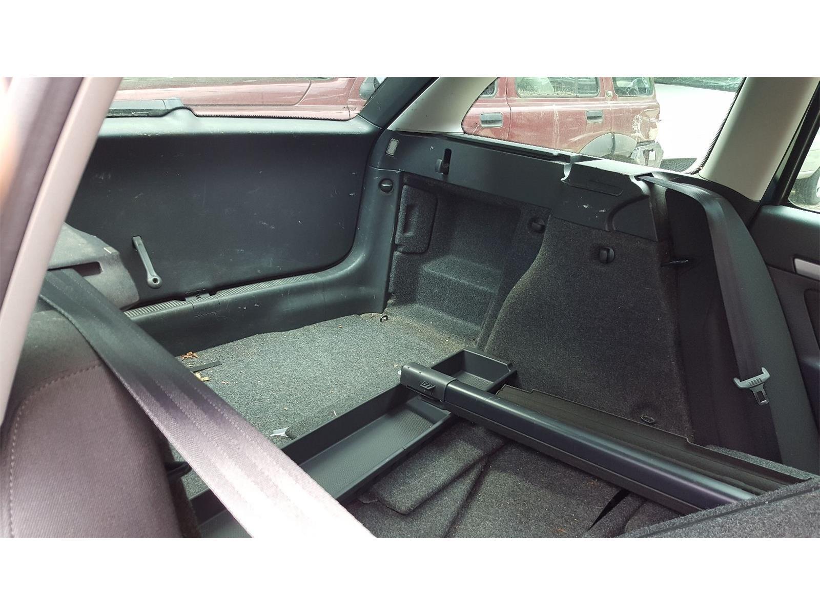 Skoda Octavia 2009 To 2013 Se Tdi 5 Door Estate Scrap Salvage Citigo Fuse Box Year