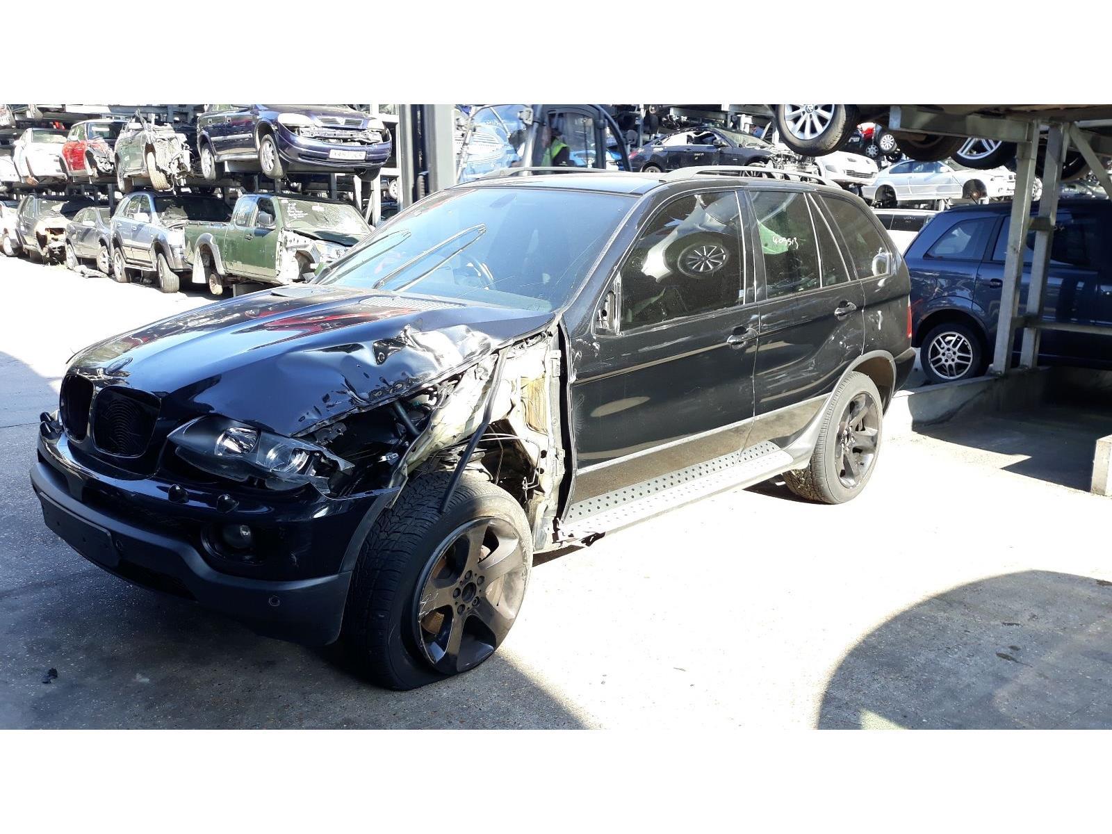 Bmw X5 2005 To 2007 Sport 5 Door 4x4 Scrap Salvage Car