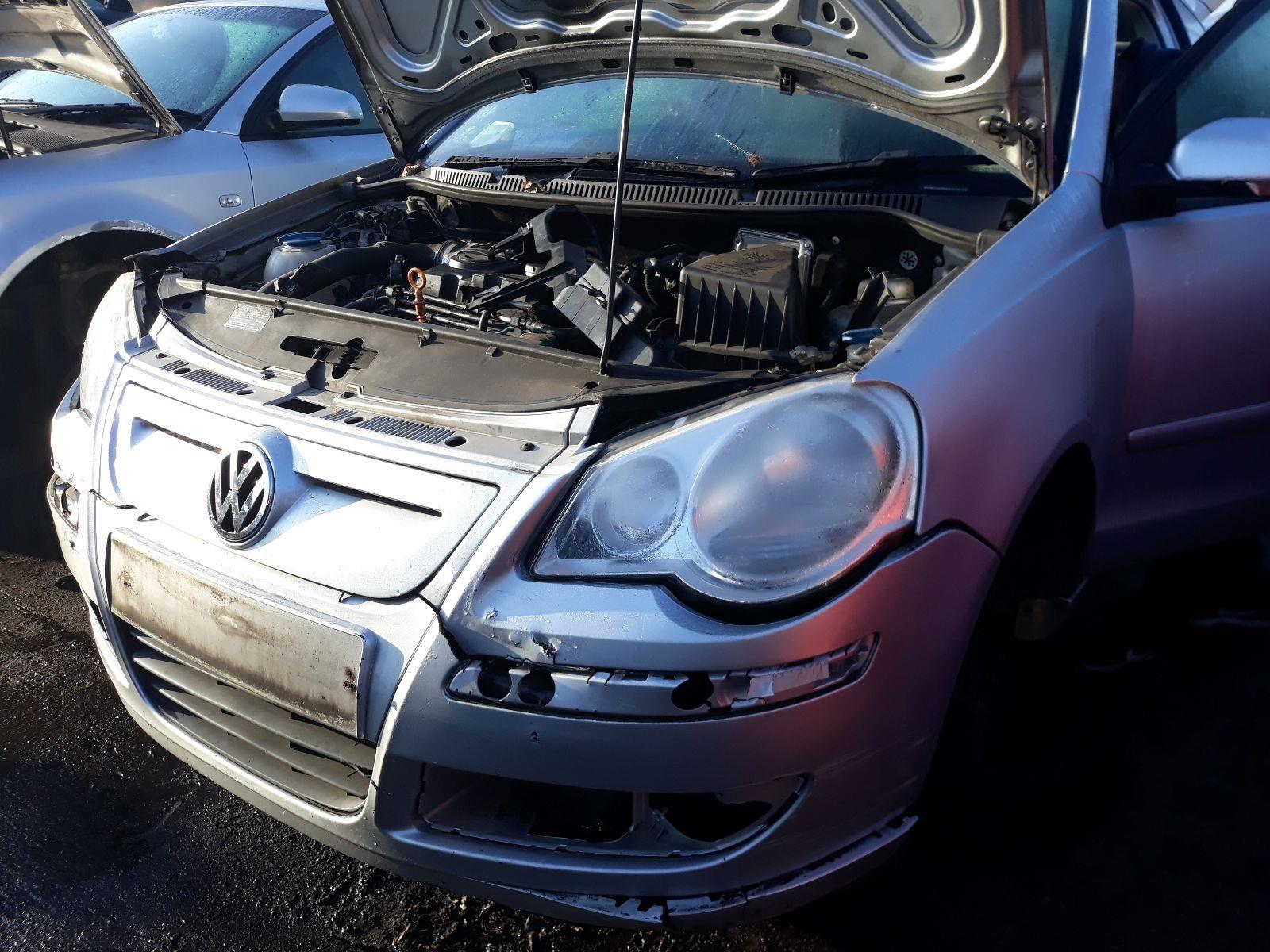 Volkswagen Polo 2005 To 2009 2 Bluemotion 3 Door Hatchback
