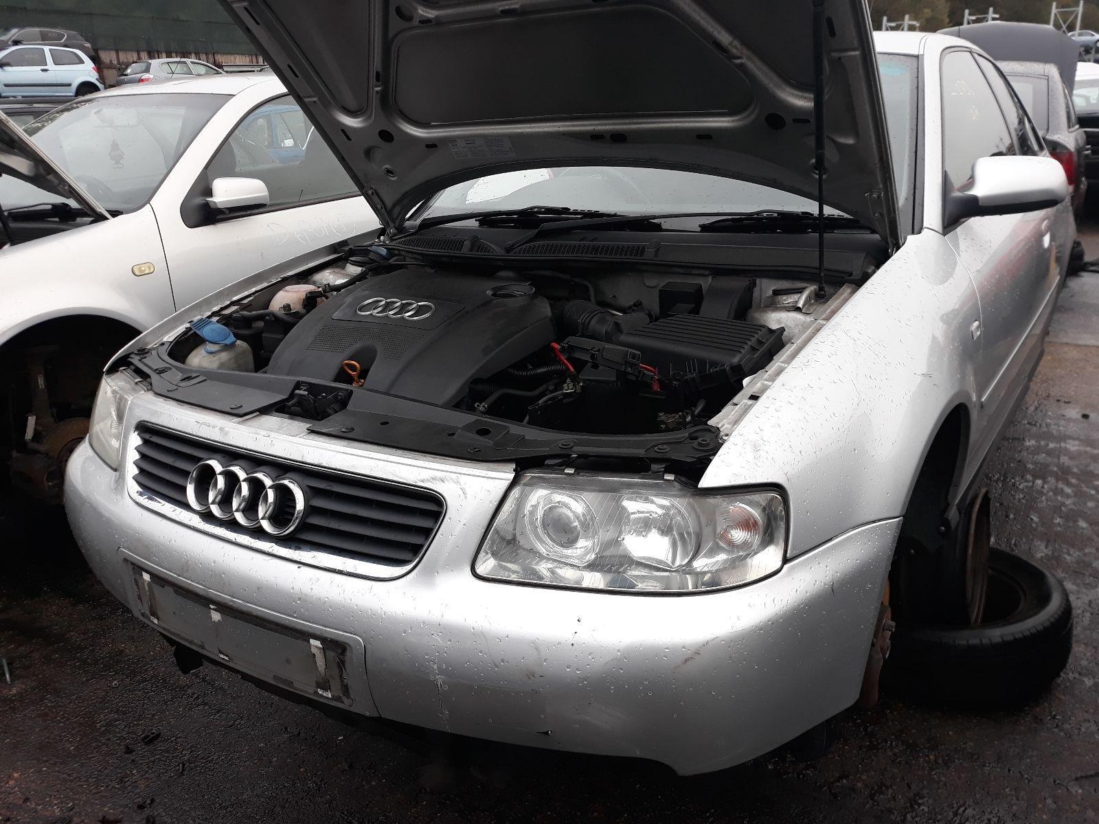 Audi A3 1996 To 2003 Sport 3 Door Hatchback Scrap Salvage Car Skoda Citigo Fuse Box