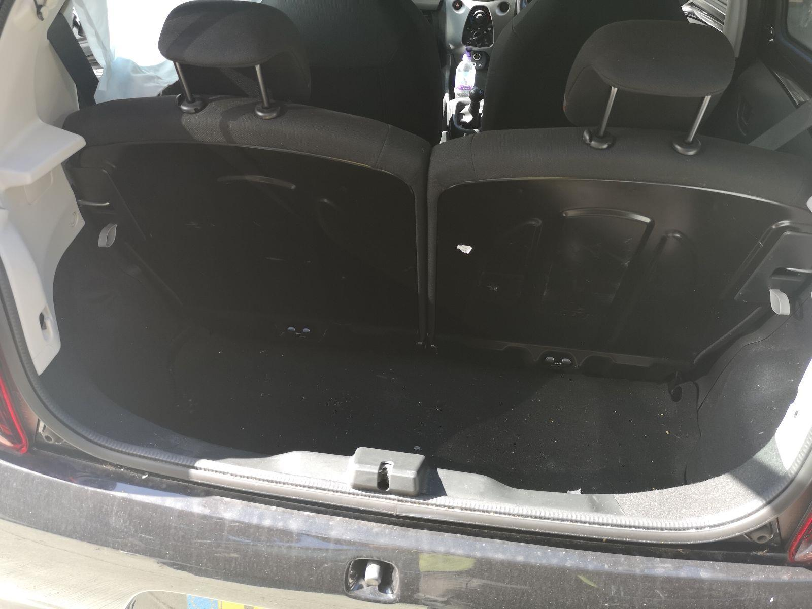 Peugeot 108 2014 On Active Vti 68 5 Door Hatchback Scrap Salvage 306 Fuse Box Brake Lights Year