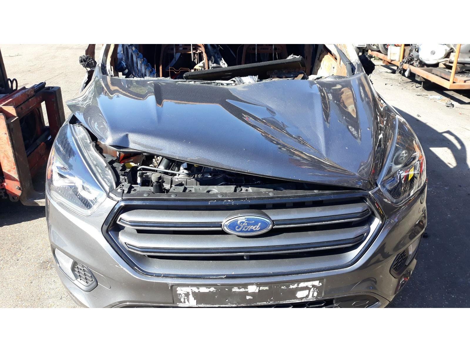 2017 Ford Kuga 2016 On St Line Tdci 15l Manual Diesel Grey Car Fuse Box 4000 Parts Matching