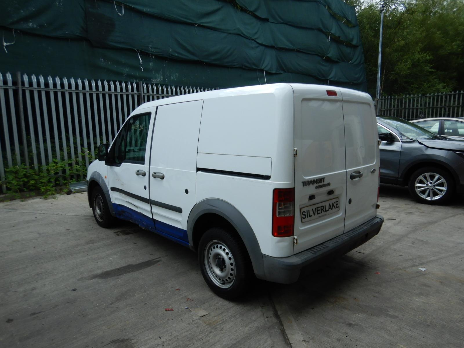 Ford Transit Connect 2002 To 2009 T200 CONNECT L75 TDi SWB
