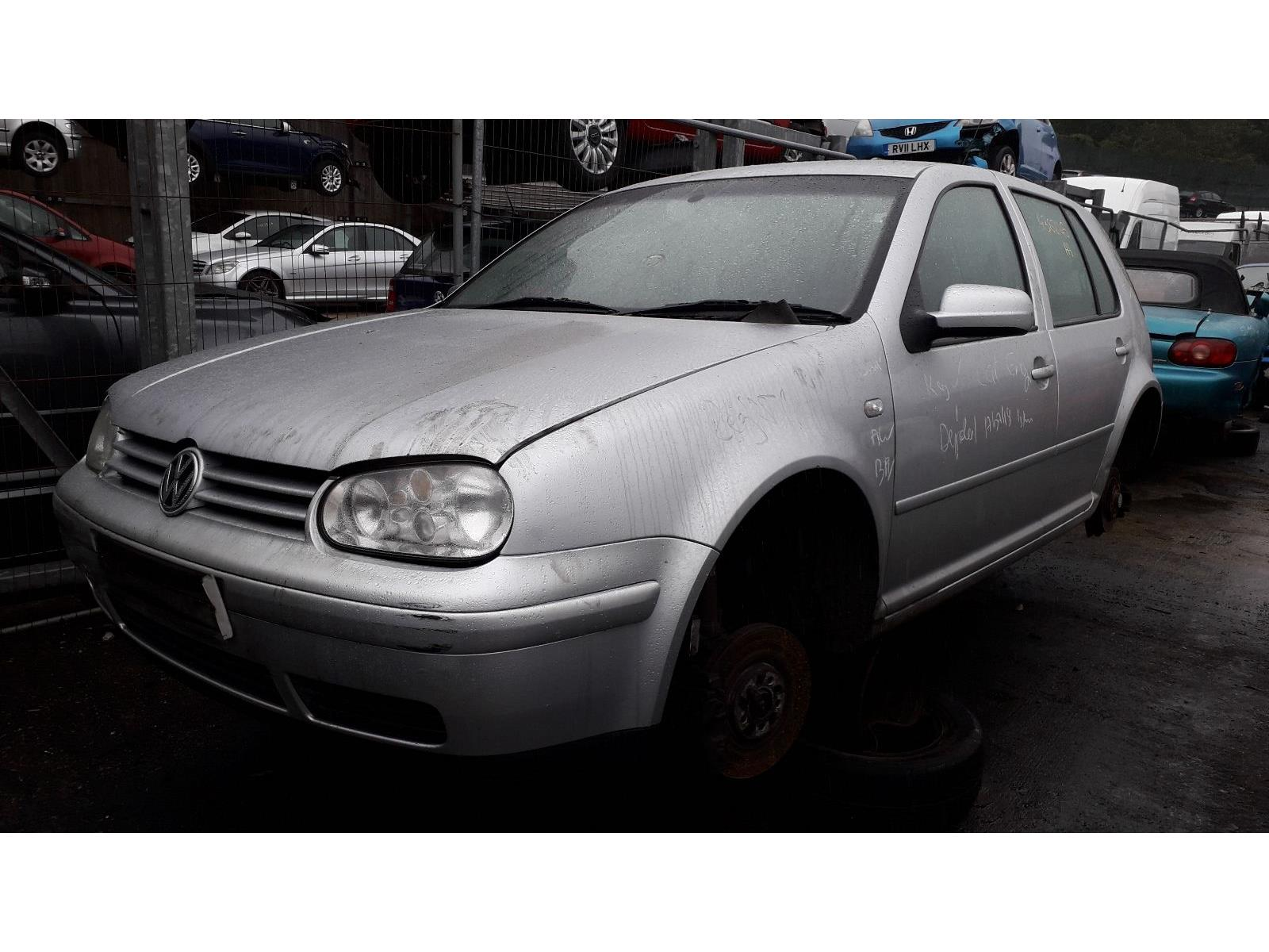 volkswagen golf mk4 1997 to 2003 v5 5 door hatchback