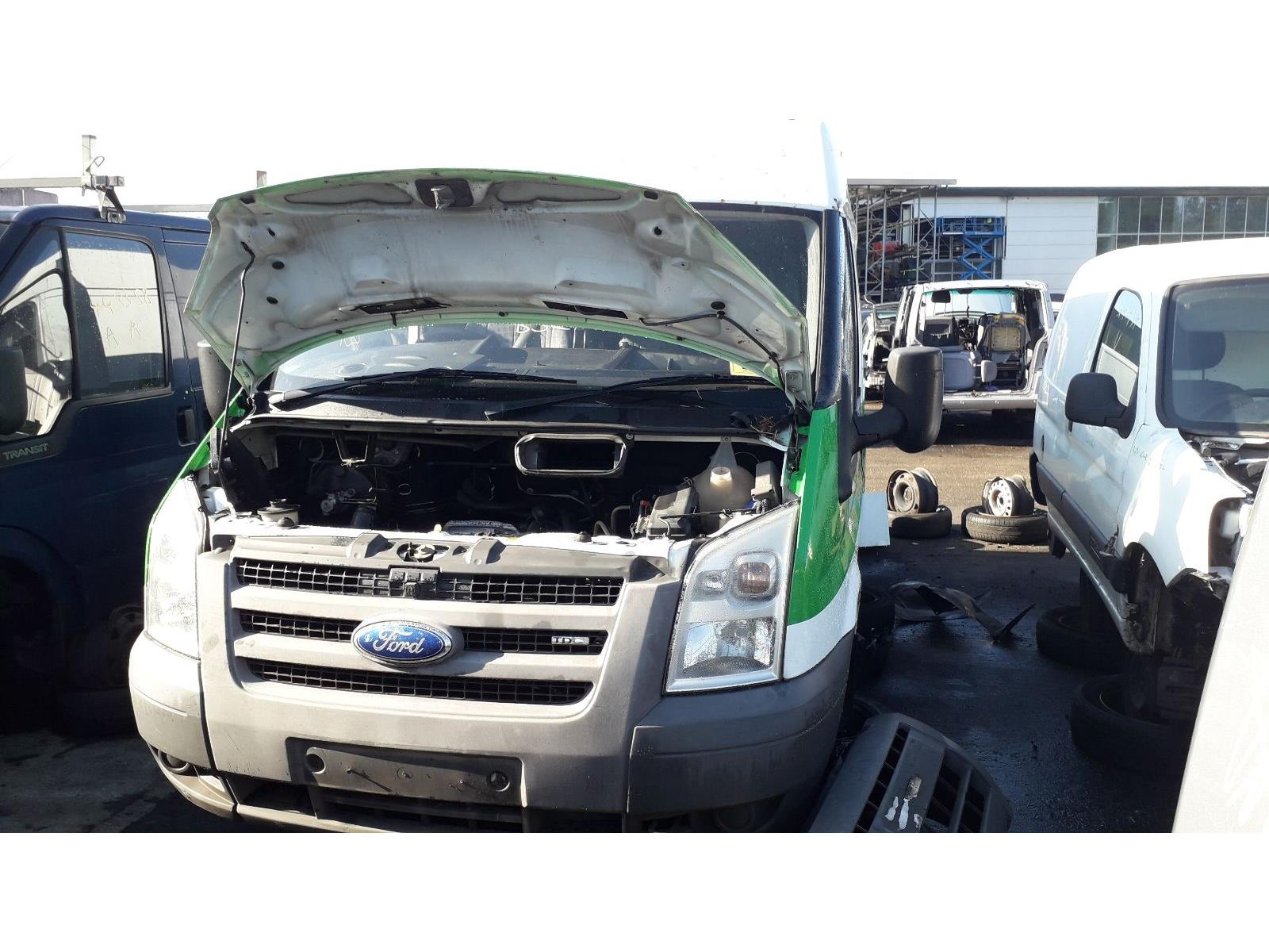 Ford Transit 2006 To 2014 280 SWB Medium Roof L C V