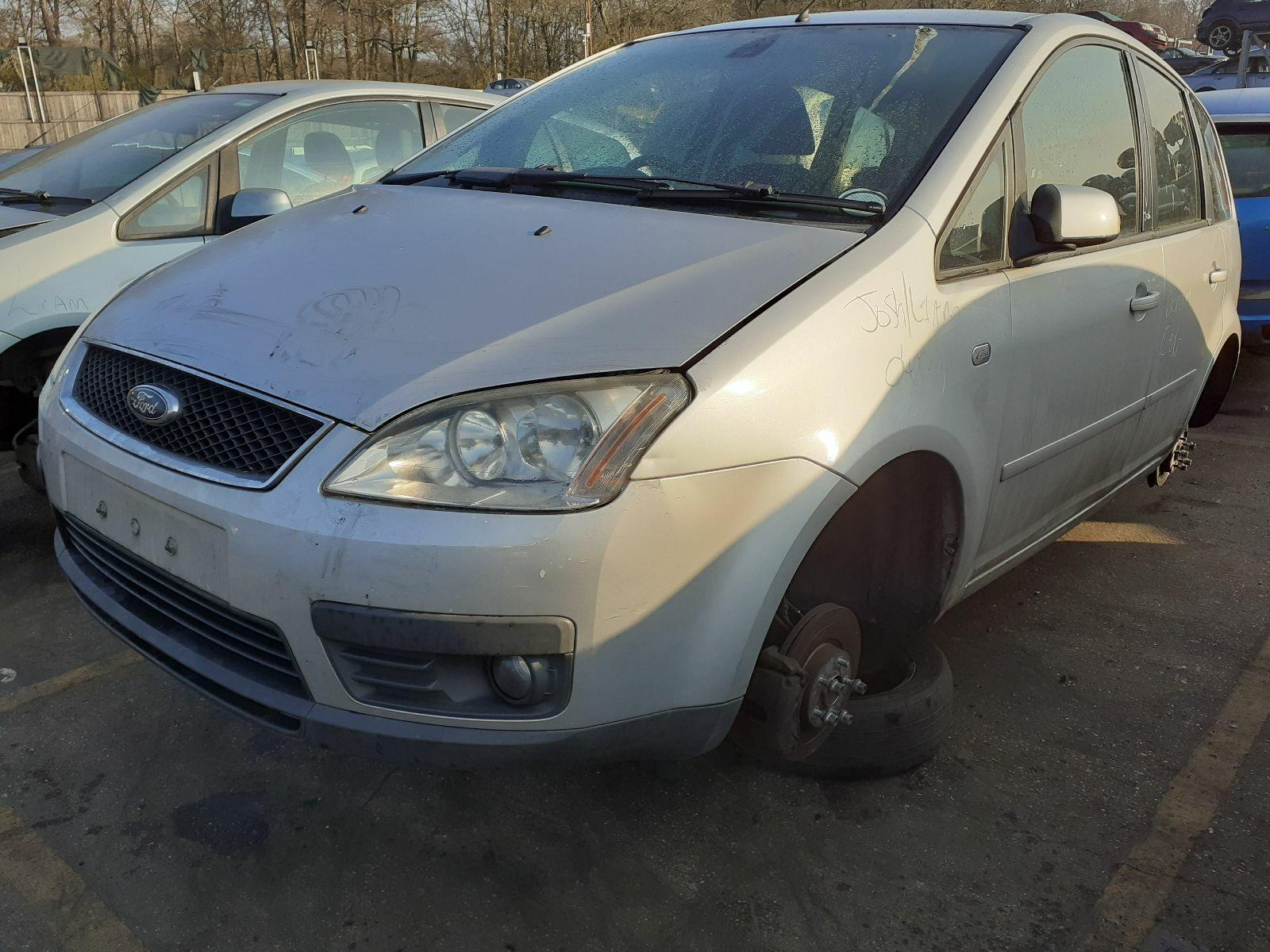 Ford Focus C-Max 2003 To 2007 Ghia 5 Door Hatchback