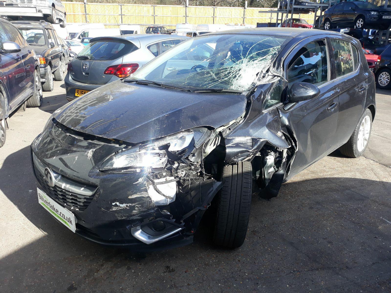 Vauxhall Corsa 2014 On SE VVT 5 Door Hatchback
