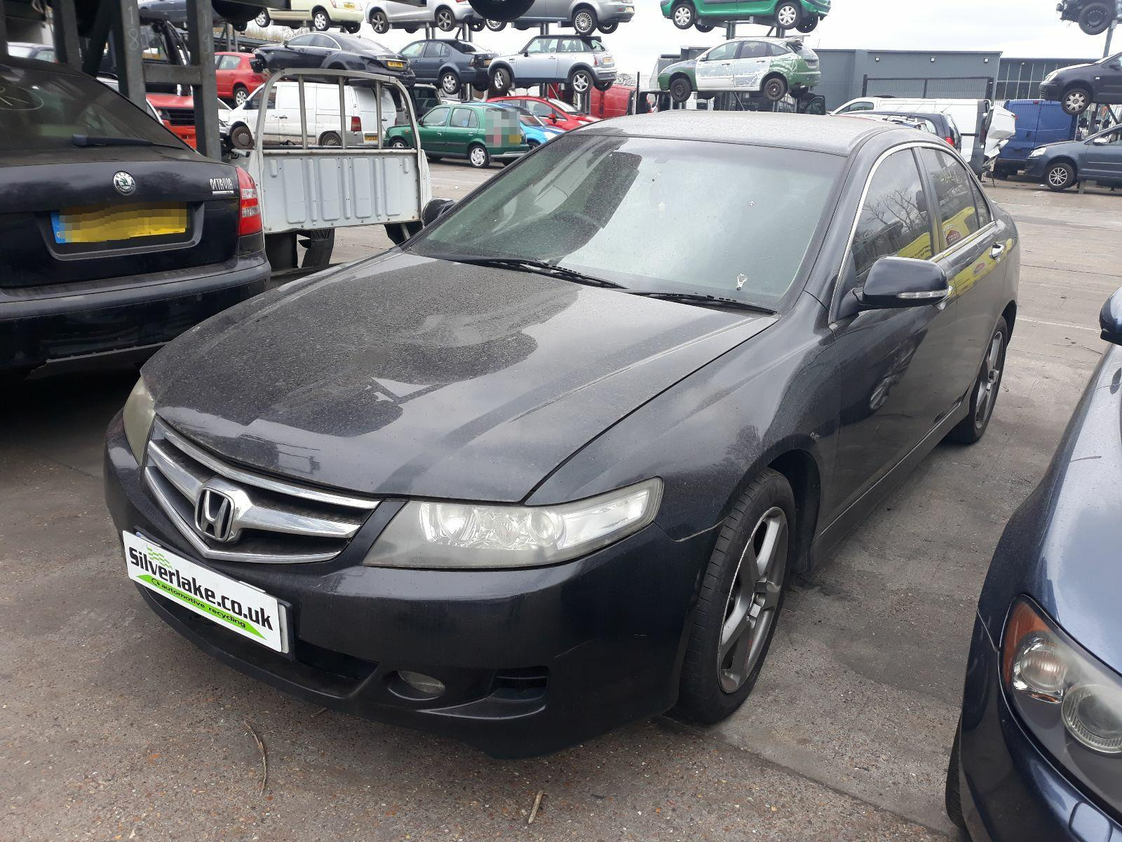 Honda Accord 2006 To 2008 Sport i-CTDi 4 Door Saloon