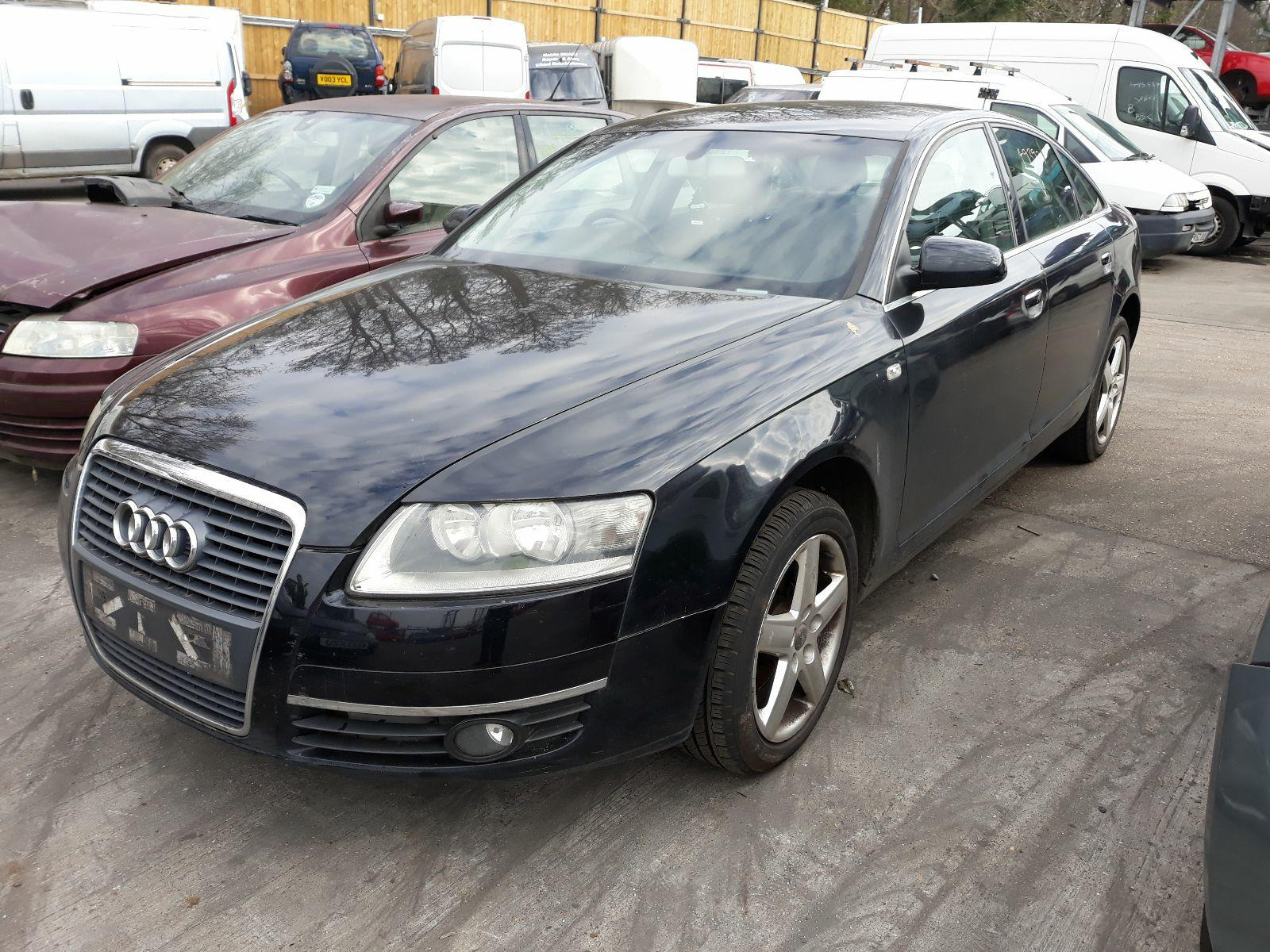 Audi A6 2004 To 2008 SE 4 Door Saloon
