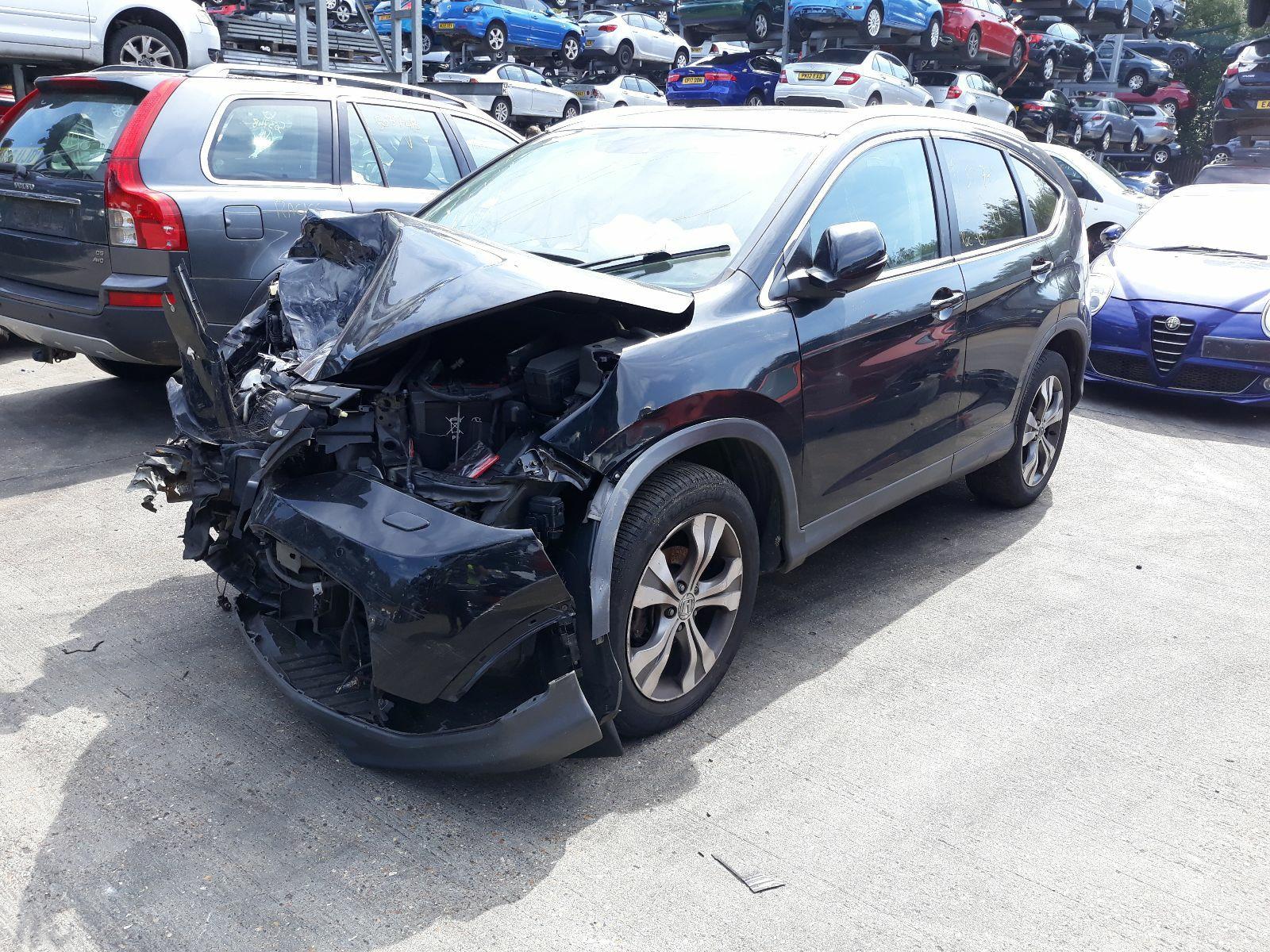 Honda CR-V 2012 To 2015 EX i-VTEC 4WD 5 Door Estate