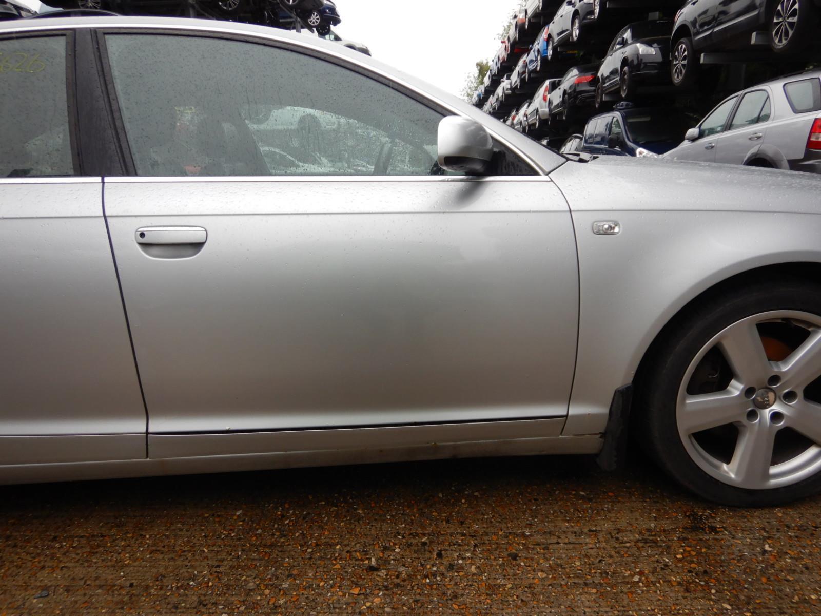 Audi A6 2004 To 2008 S Line 4 Door Saloon