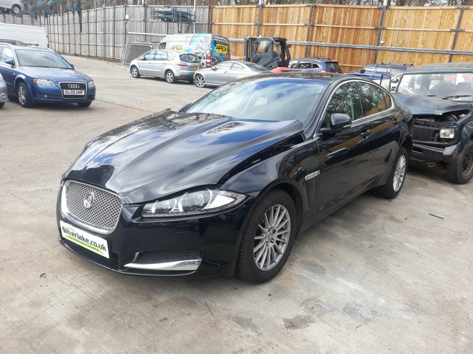 Jaguar XF 2011 To 2015 SE 4 Door Saloon