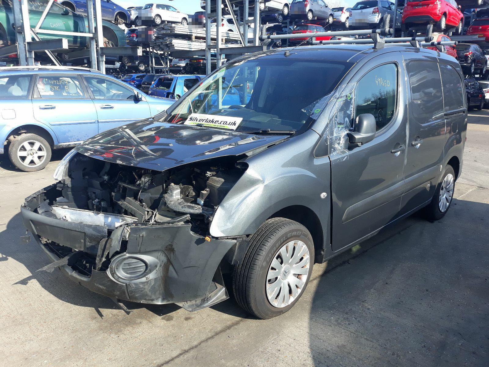Citroen Berlingo 2008 To 2015 L1 625 ENTERPRISE 75 Van