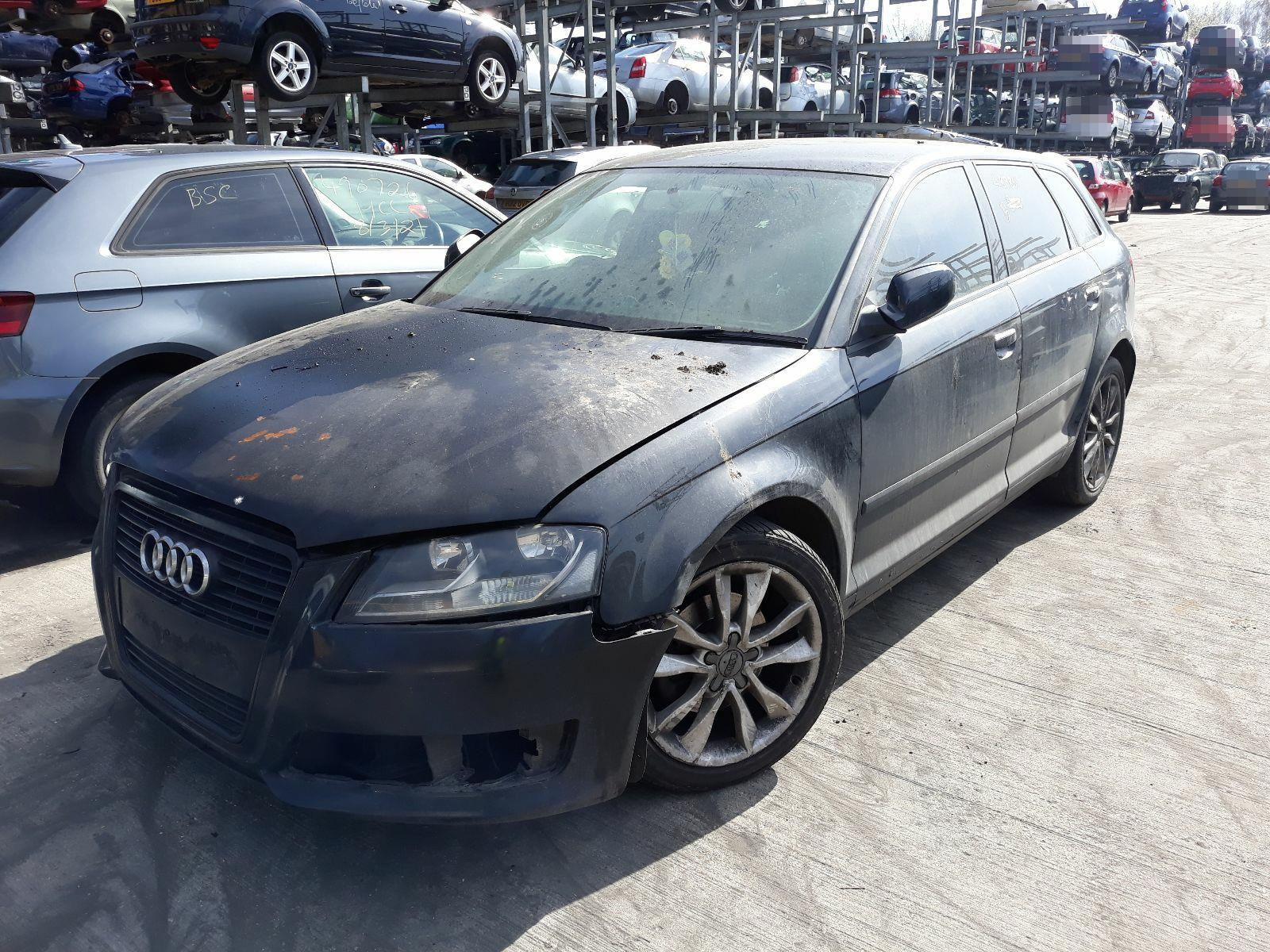 Audi A3 2008 To 2013 Sport TDi 5 Door Hatchback