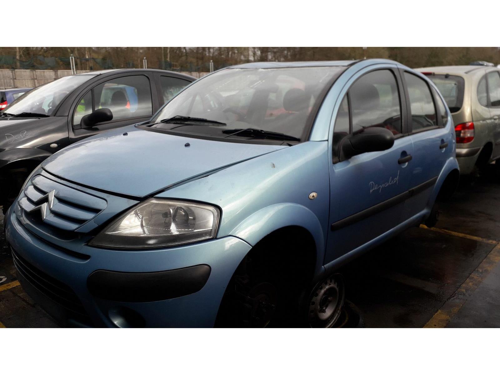 Citroen C3 2002 To 2010 Airplay+ 5 Door Hatchback