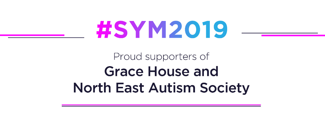 Show Your Mussel 2019 firmly supports two leading North East autism charities