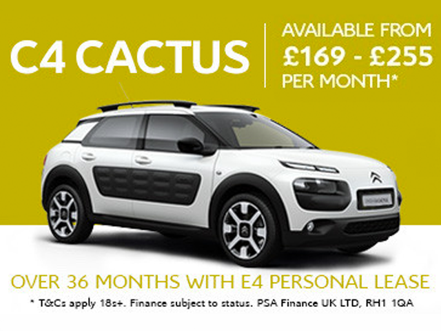 Bringing together style and ease of use. Offer distinctive graphical features that are functional too. The Citroën C4 Cactus crossover meets the demand for constant efficiency with its optimistic and pure design.