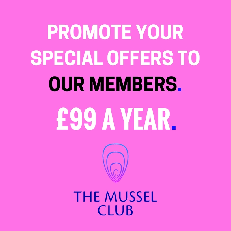 member offer advert