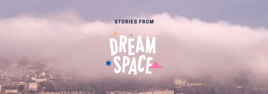 Stories from Dream Space - Online Exhibition