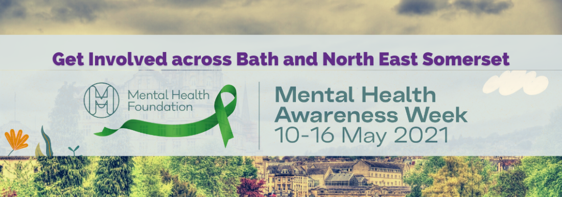 Mental Health Awareness Week - What's on locally?
