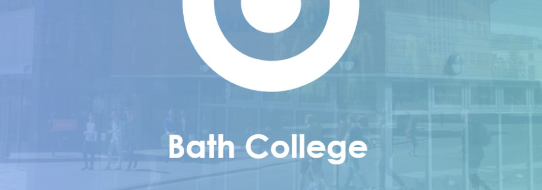 Bath College still offering Online Courses during lockdown...