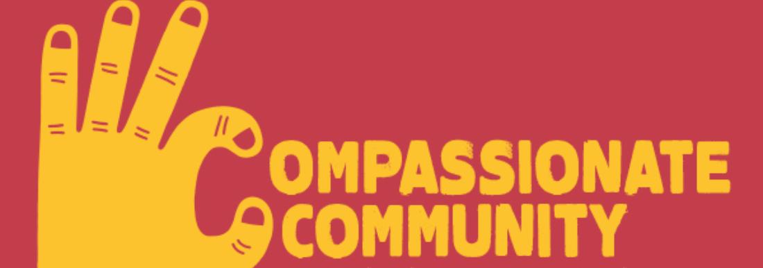 Compassionate Community Hub