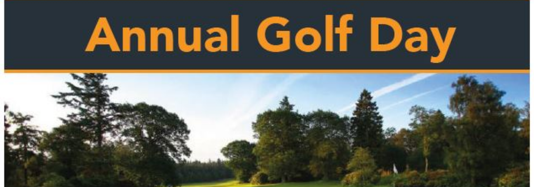 Grace House Annual Golf Day sponsored by Harlands Accountants