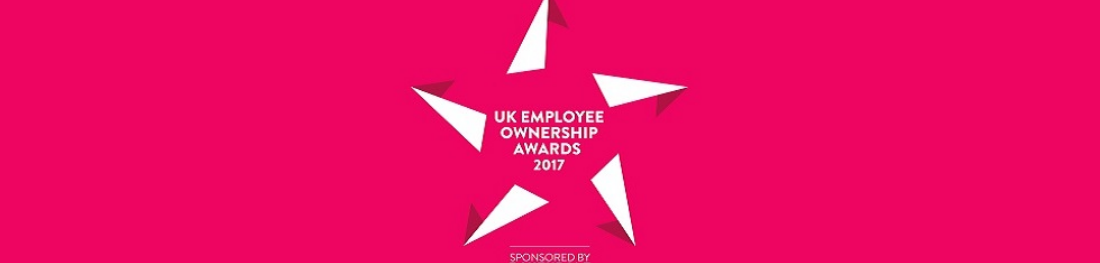 The Annual UK Employee Ownership Awards