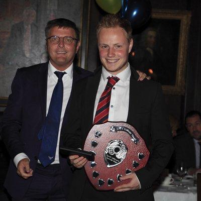 Kai Ladderman wins Special Prize