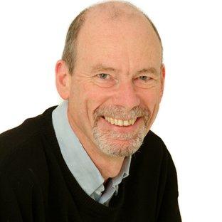 Professor Paul Tod