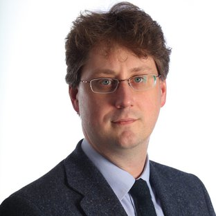 Professor Patrick Hayes