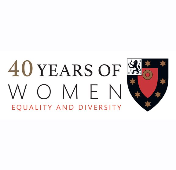 40 years of women listing image