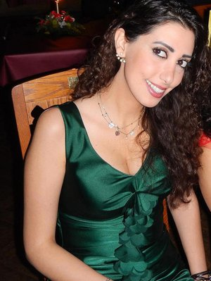 Dr Martine Abboud