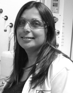 Professor Angela Russell