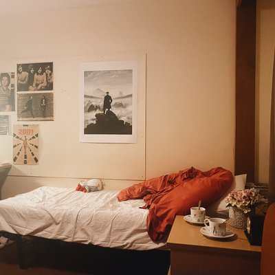 Ariadne Si Suo TW room - photo comp 2020